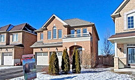 62 Wolf Creek Crescent, Vaughan, ON, L6A 4B7
