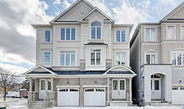 8 Kingsville Lane, Richmond Hill, ON, L4C 4L7