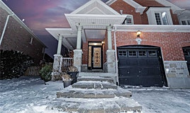 34 Zola Gate, Vaughan, ON, L4J 9A7