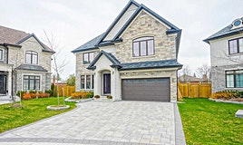 17 Francesco Court, Markham, ON, L3R 4Z7