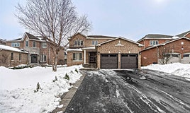 124 Pine Hollow Crescent, Vaughan, ON, L6A 2L6
