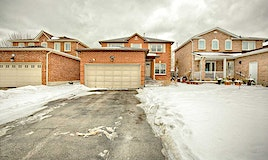 567 Barrhill Road, Vaughan, ON, L6A 1M8