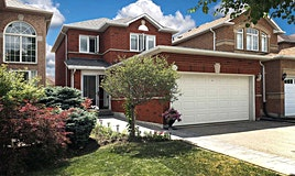 135 Royal Ridge Crescent, Vaughan, ON, L6A 2S6