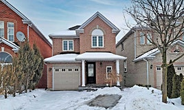 223 Kayla Crescent, Vaughan, ON, L6A 3P3