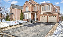 11 Sagecrest Crescent, Vaughan, ON, L4J 9G5