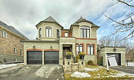 71 William Bowes Boulevard, Vaughan, ON, L6A 4K4