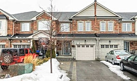 121 Carrier Crescent, Vaughan, ON, L6A 0T6