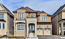 27 Grace Lake Court, Vaughan, ON, L4H 3N5