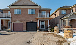 294 Monte Carlo Drive, Vaughan, ON, L4H 1R1