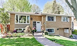 176 Krieghoff Avenue, Markham, ON, L3R 1W3