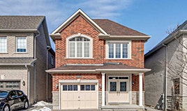 68 Sand Valley Street, Vaughan, ON, L6A 0R9