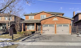 47 Saddle Tree Crescent, Vaughan, ON, L4L 3X4