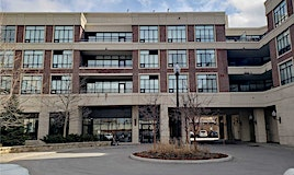 207-2396 Major Mackenzie Drive W, Vaughan, ON, L6A 4Y1