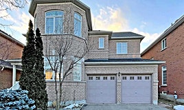 78 Chateau Drive, Vaughan, ON, L4H 3A1