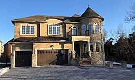 27 Sweet Emily Court, Vaughan, ON, L6A 0G6