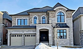 11 Foley Crescent, Vaughan, ON, L6A 4Y8