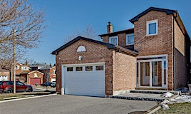 1 Blossom Court, Vaughan, ON, L4L 6T3