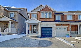 76 Carrier Crescent, Vaughan, ON, L6A 0T6