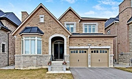 152 Hurst Avenue, Vaughan, ON, L6A 4Y6
