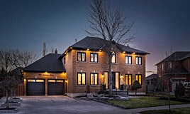 126 Mellings Drive, Vaughan, ON, L4L 8H3