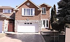 405 Brownridge Drive, Vaughan, ON, L4J 5Y4