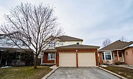 18 Copeman Crescent, Barrie, ON, L4N 8B5