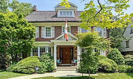 275 Riverside Drive, Toronto, ON, M6S 4A8
