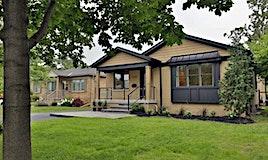 2289 Wagner Crescent, Burlington, ON, L7R 1S8