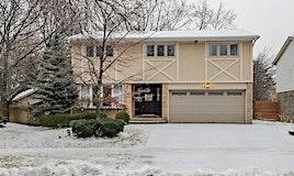 1803 Heather Hills Drive, Burlington, ON, L7P 2Z1