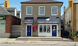 125 S Queen Street, Mississauga, ON, L5M 1K9