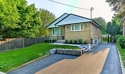 3 Dashwood Crescent, Toronto, ON, M9V 2N7