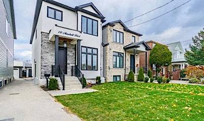 10 Marshall Boulevard, Toronto, ON, M6N 2R7