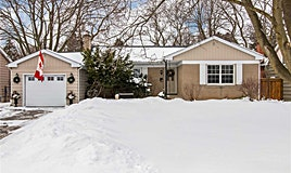 268 Tuck Drive, Burlington, ON, L7L 2R1