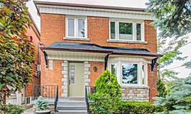 215 Bowie Avenue, Toronto, ON, M6E 2R6