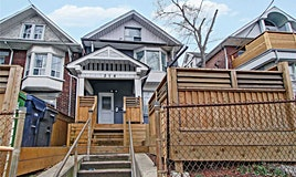 214 Keele Street, Toronto, ON, M6P 2K2