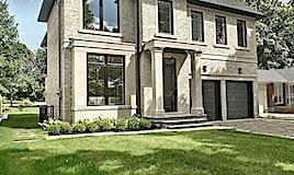 16 Mossford Court, Toronto, ON, M9B 5T4