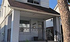 1130 Roselawn Avenue, Toronto, ON, M6B 1C4