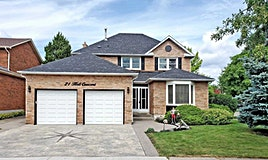 21 Hall Crescent, Brampton, ON, L6X 3J8