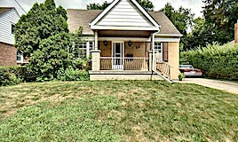 36 Nordale Crescent, Toronto, ON, M6M 3A1