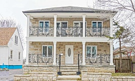 17 Tedder Street, Toronto, ON, M6M 4W7