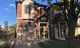 5 Robindale Avenue, Toronto, ON, M8W 4A8