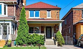 299 High Park Avenue, Toronto, ON, M6P 2S8