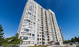 209-3077 Weston Road, Toronto, ON, M9M 3A1