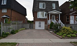 72 Waterbury Drive, Toronto, ON, M9R 3Y2