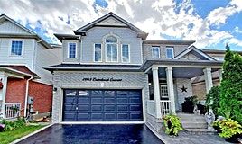 1065 Easterbrook Crescent, Milton, ON, L9T 0C4