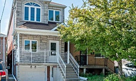 316 Earlscourt Avenue, Toronto, ON, M6E 4B8