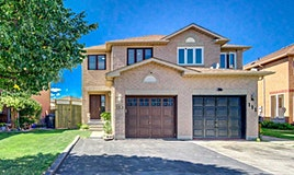 113 Saddletree Tr, Brampton, ON, L6X 4P9