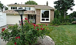 3423 Peachtree Court, Mississauga, ON, L5L 1L8