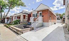 63 Nickle Street, Toronto, ON, M6M 2H7