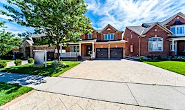 5 Bettey Road, Brampton, ON, L6P 1S9